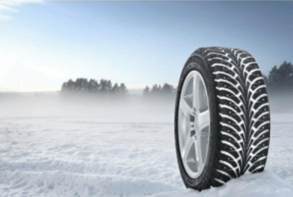 Рейтинг лучших зимних шипованных шин 2018 год