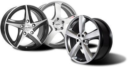 Что нужно знать о титановых автомобильных колесных дисках?