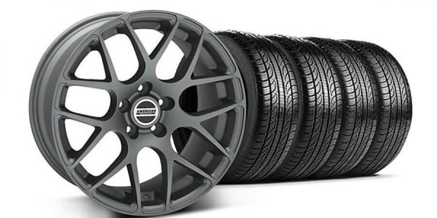 Соответствие ширины профиля шины и диска на автомобиле