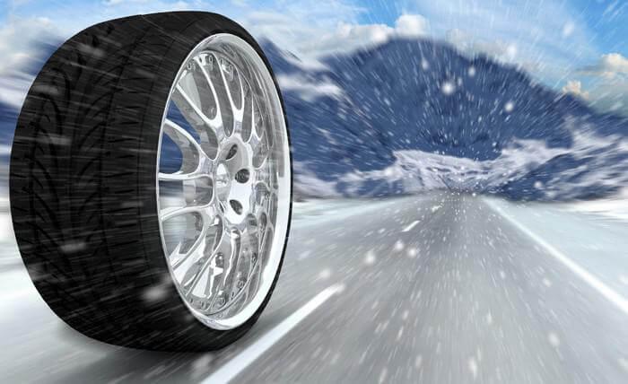 Рейтинг лучших зимних фрикционных шин или «липучек»