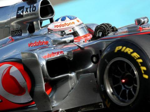 Istoria companiei Pirelli în Formula 1 (Partea II-a)